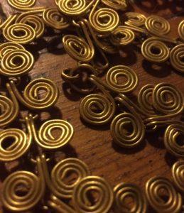 jewellery links